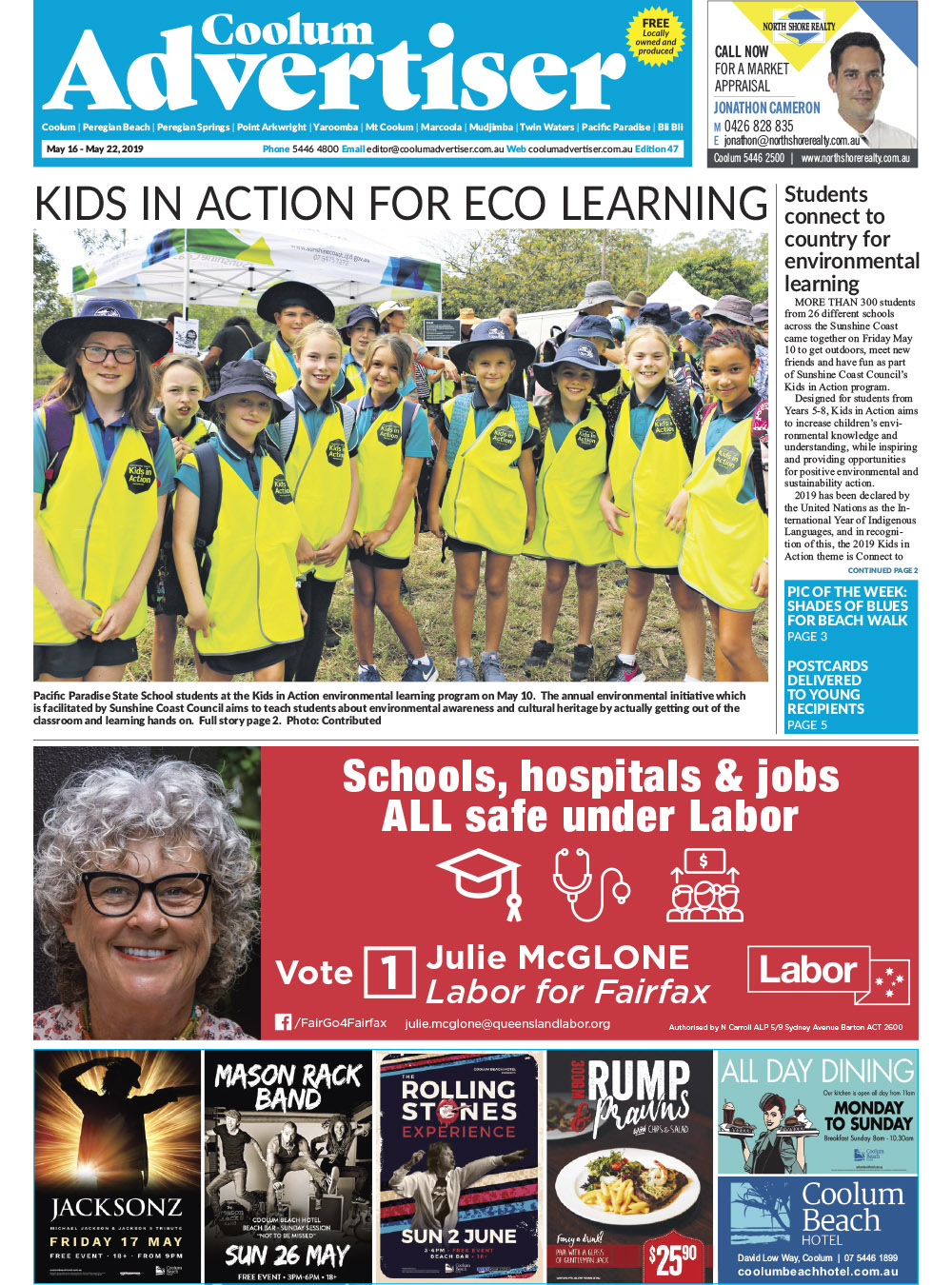 Coolum May 16-2019-issue47.indd